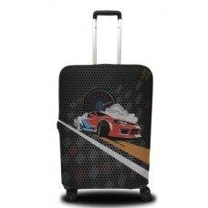 Чехол на чемодан Coverbag Авто