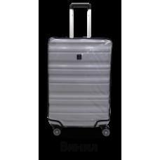 Чехол на чемодан Coverbag Виниловый
