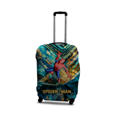 Чехол на чемодан Coverbag Spider Man