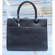 Дамская сумочка David Jones 5406 черная