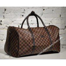 Дорожная сумка Neo Bag коричневая