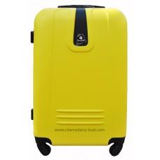 Suitcase Tie Желтый