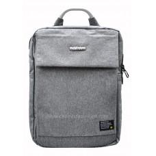 Рюкзак №002 серый