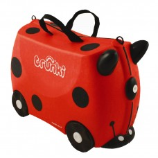 Trunki lady bug