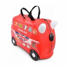 Детский чемодан на колесах Trunki Boris