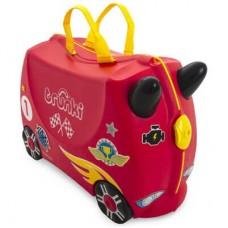 Trunki Race car