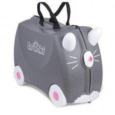 Детский чемодан на колесах Trunki Benny