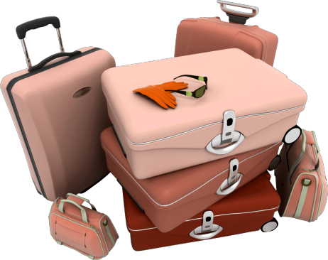 купить чемодан украина